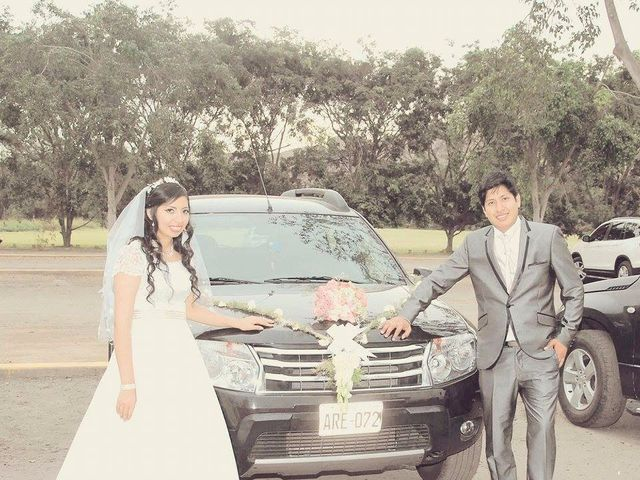 El matrimonio de Neil y Marina en Lima, Lima 48