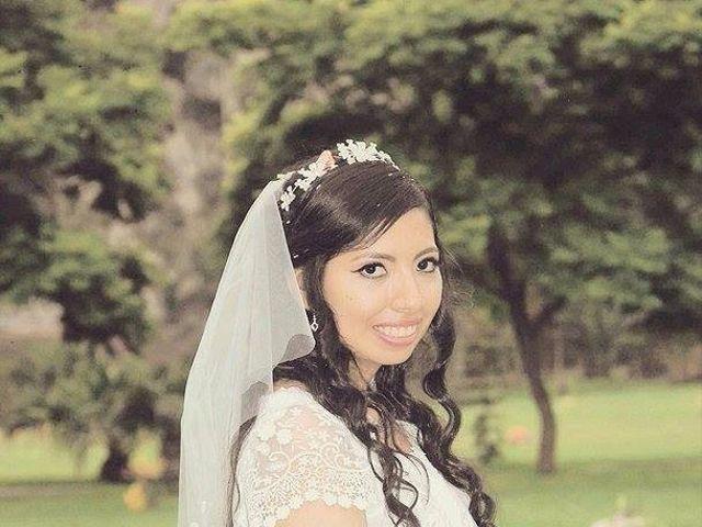 El matrimonio de Neil y Marina en Lima, Lima 2