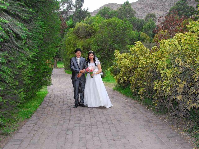 El matrimonio de Neil y Marina en Lima, Lima 50
