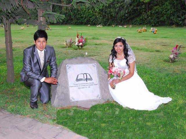 El matrimonio de Neil y Marina en Lima, Lima 51