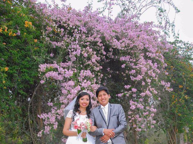 El matrimonio de Neil y Marina en Lima, Lima 52