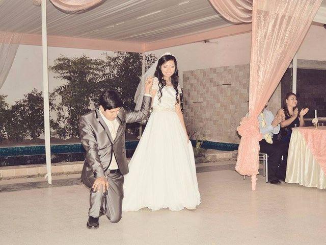 El matrimonio de Neil y Marina en Lima, Lima 53
