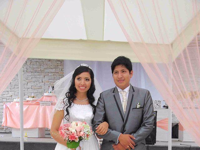 El matrimonio de Neil y Marina en Lima, Lima 56