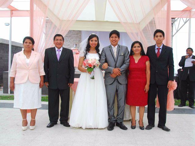 El matrimonio de Neil y Marina en Lima, Lima 57