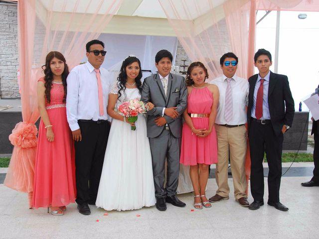 El matrimonio de Neil y Marina en Lima, Lima 59