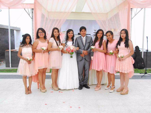 El matrimonio de Neil y Marina en Lima, Lima 60