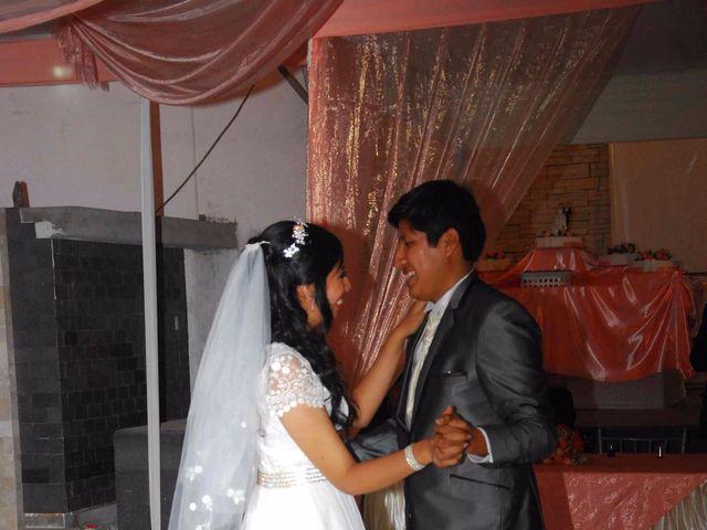 El matrimonio de Neil y Marina en Lima, Lima 61