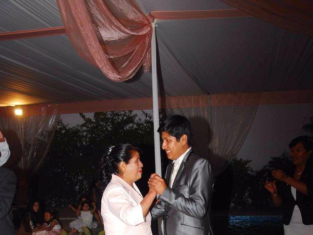 El matrimonio de Neil y Marina en Lima, Lima 62