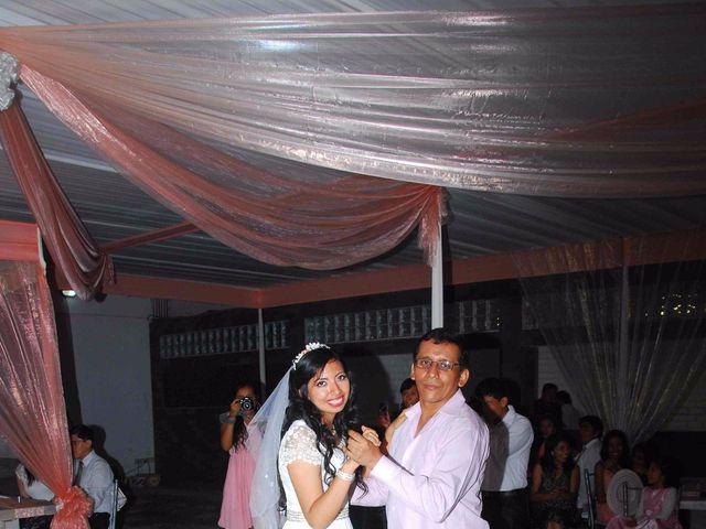 El matrimonio de Neil y Marina en Lima, Lima 63