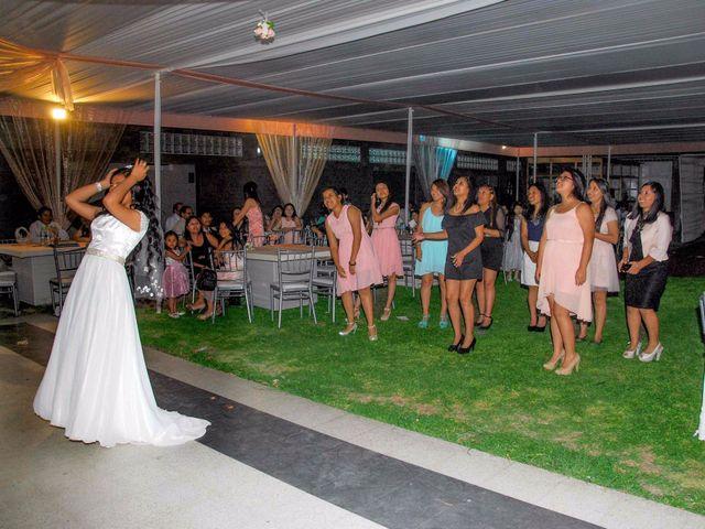 El matrimonio de Neil y Marina en Lima, Lima 64
