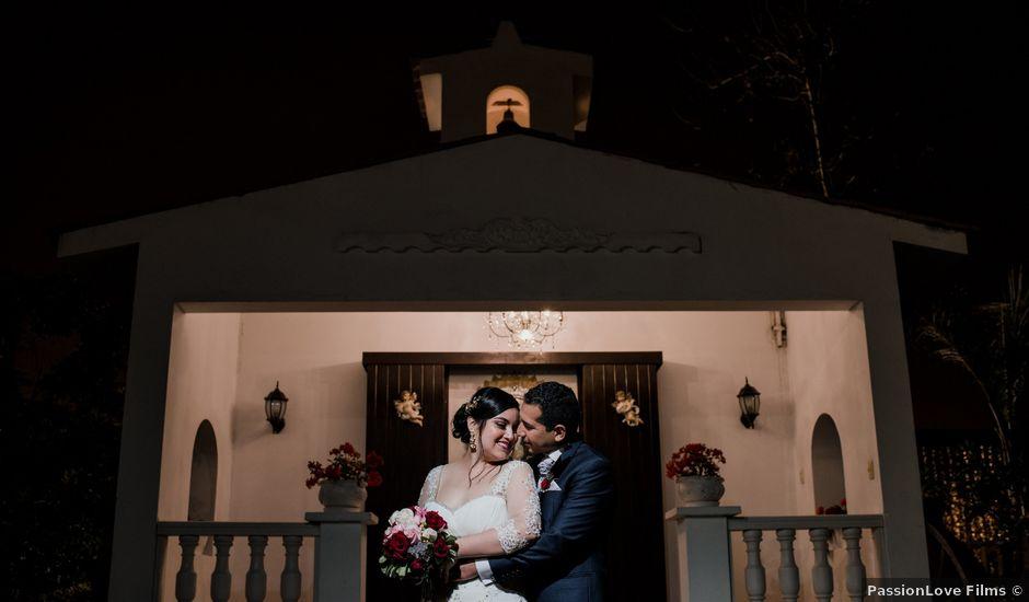 El matrimonio de Alan y Vanessa en Villa el Salvador, Lima