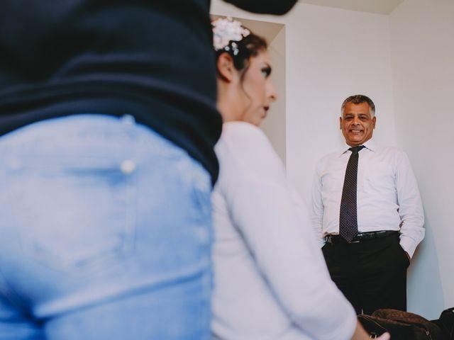 El matrimonio de Fernando y Milagros en San Miguel, Lima 8