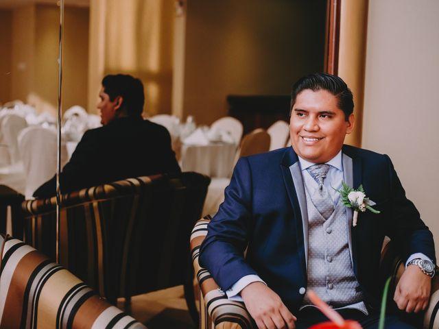 El matrimonio de Fernando y Milagros en San Miguel, Lima 26