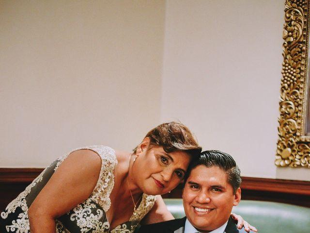 El matrimonio de Fernando y Milagros en San Miguel, Lima 27