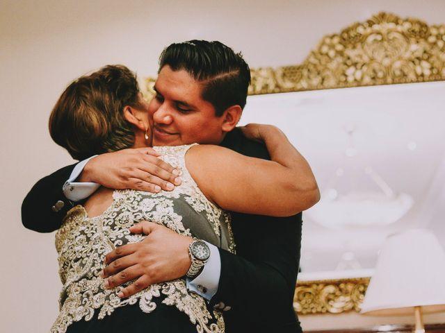 El matrimonio de Fernando y Milagros en San Miguel, Lima 28