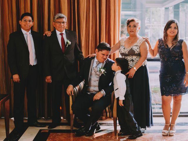 El matrimonio de Fernando y Milagros en San Miguel, Lima 31