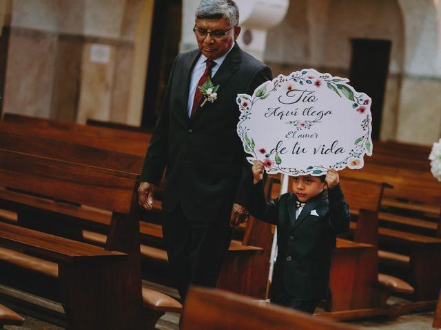 El matrimonio de Fernando y Milagros en San Miguel, Lima 34