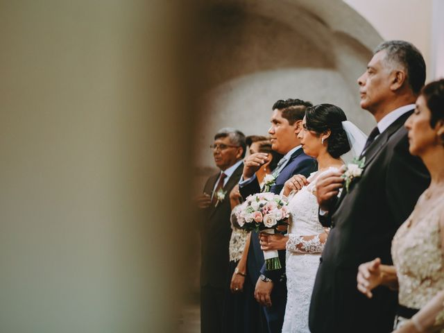 El matrimonio de Fernando y Milagros en San Miguel, Lima 39