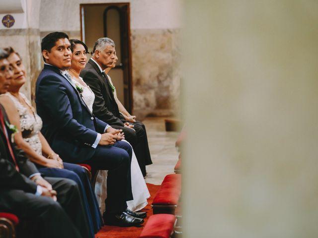 El matrimonio de Fernando y Milagros en San Miguel, Lima 41