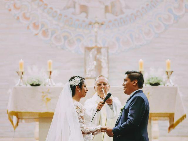 El matrimonio de Fernando y Milagros en San Miguel, Lima 43