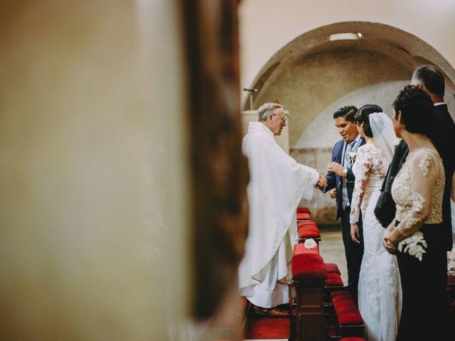 El matrimonio de Fernando y Milagros en San Miguel, Lima 46