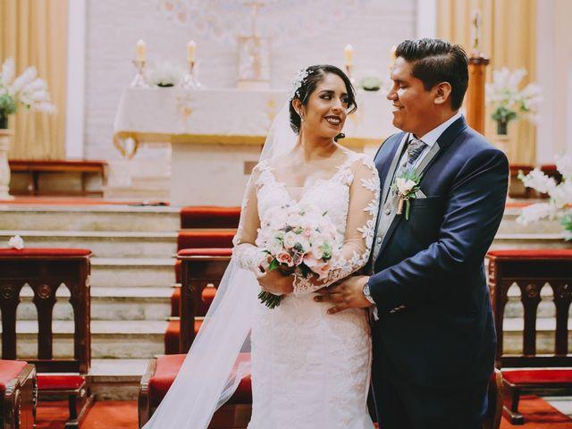 El matrimonio de Fernando y Milagros en San Miguel, Lima 47