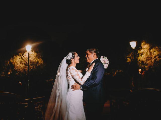 El matrimonio de Fernando y Milagros en San Miguel, Lima 51