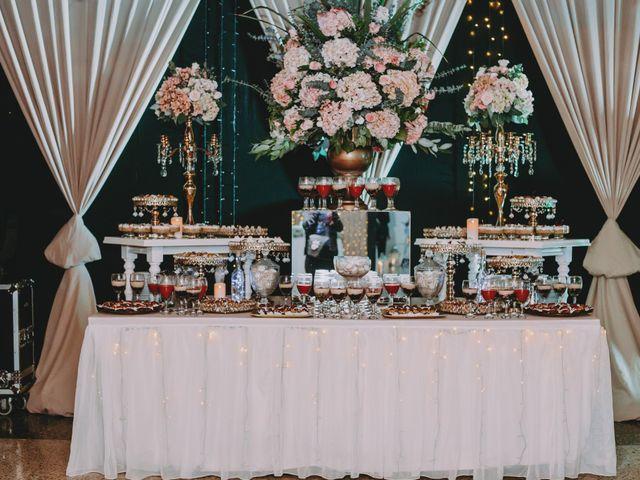 El matrimonio de Fernando y Milagros en San Miguel, Lima 57