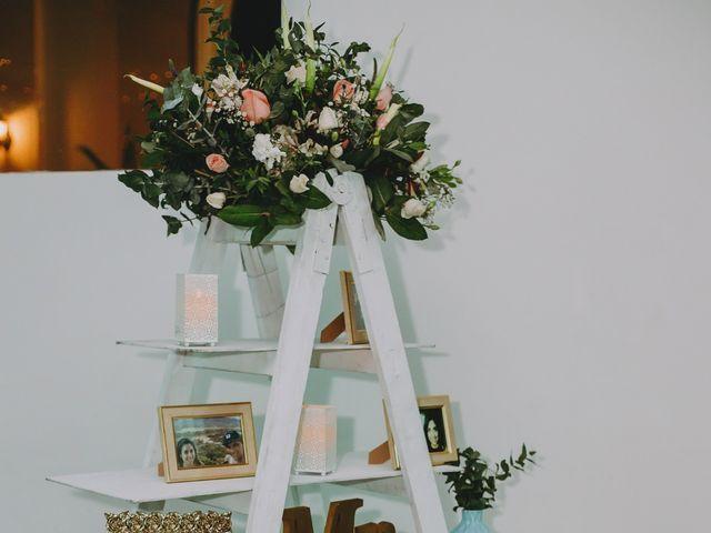 El matrimonio de Fernando y Milagros en San Miguel, Lima 62
