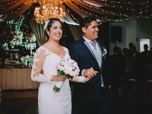 El matrimonio de Fernando y Milagros en San Miguel, Lima 66