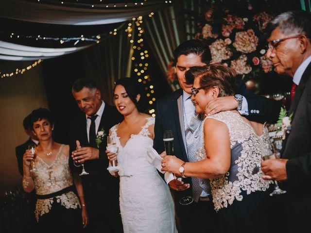 El matrimonio de Fernando y Milagros en San Miguel, Lima 71