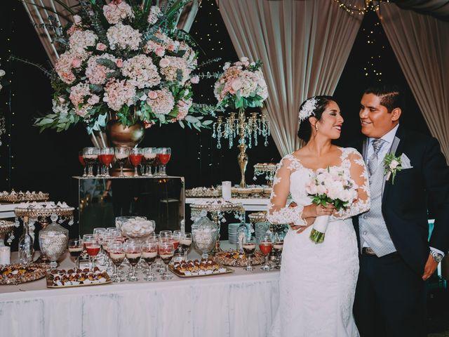 El matrimonio de Fernando y Milagros en San Miguel, Lima 72