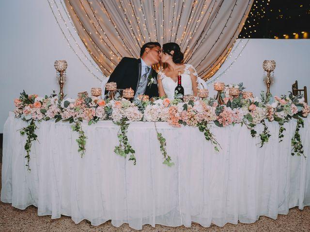 El matrimonio de Fernando y Milagros en San Miguel, Lima 73
