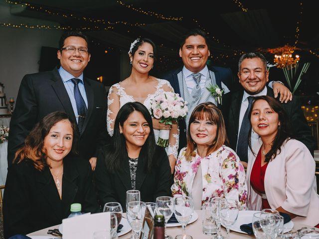 El matrimonio de Fernando y Milagros en San Miguel, Lima 75