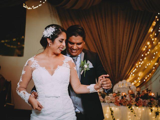 El matrimonio de Fernando y Milagros en San Miguel, Lima 77