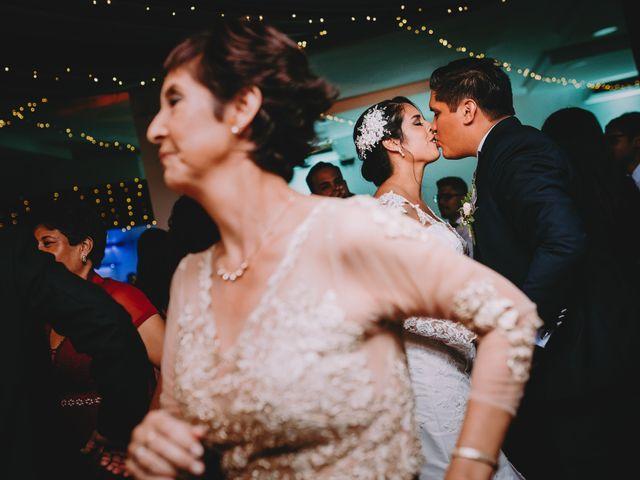 El matrimonio de Fernando y Milagros en San Miguel, Lima 81