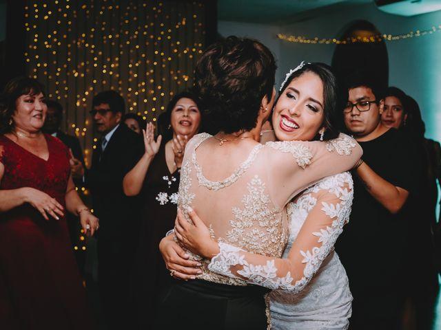 El matrimonio de Fernando y Milagros en San Miguel, Lima 83