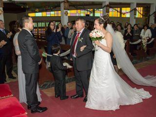 Alquiler de vestidos de novia en huaraz