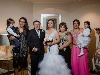 El matrimonio de Jóse Carlos y Mónica 3