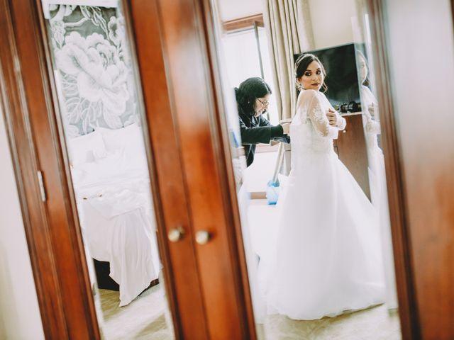 El matrimonio de Giancarlo y Angie en San Isidro, Lima 10