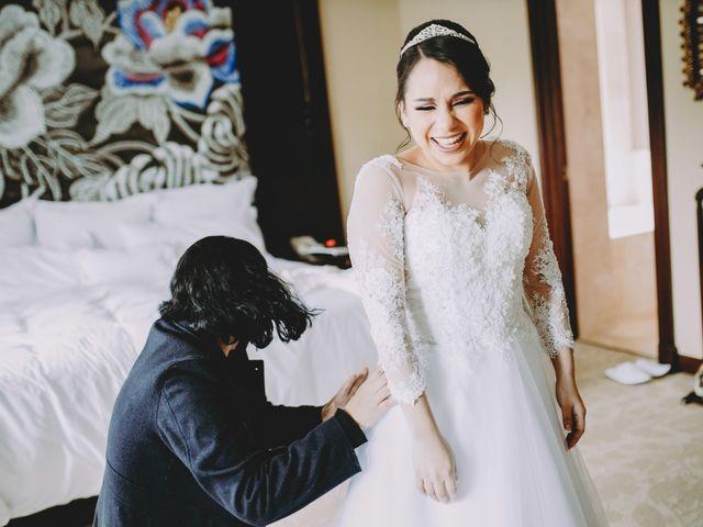 El matrimonio de Giancarlo y Angie en San Isidro, Lima 11