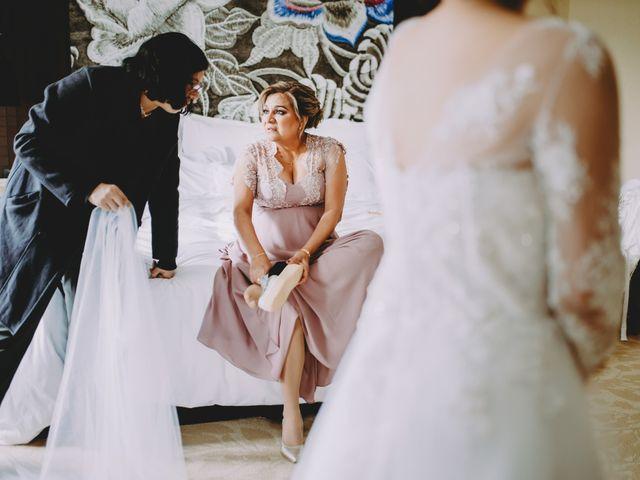 El matrimonio de Giancarlo y Angie en San Isidro, Lima 12