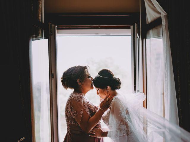 El matrimonio de Giancarlo y Angie en San Isidro, Lima 16