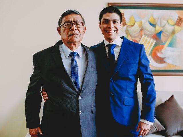 El matrimonio de Giancarlo y Angie en San Isidro, Lima 30