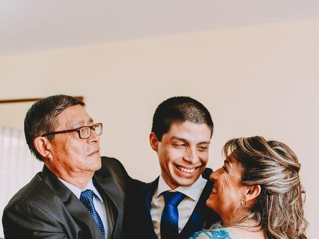 El matrimonio de Giancarlo y Angie en San Isidro, Lima 31