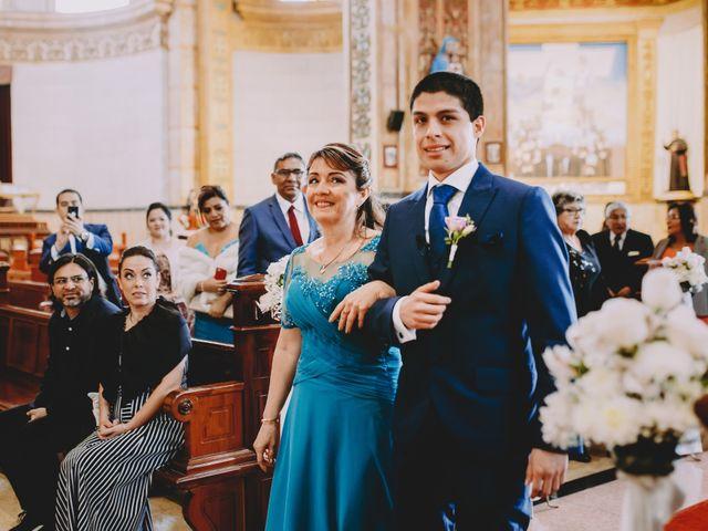 El matrimonio de Giancarlo y Angie en San Isidro, Lima 34