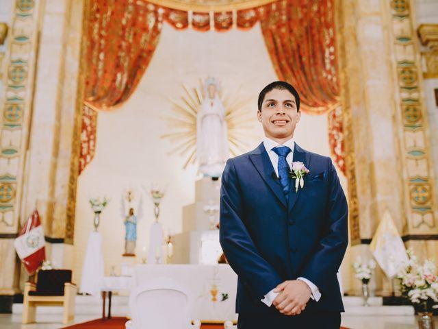 El matrimonio de Giancarlo y Angie en San Isidro, Lima 35
