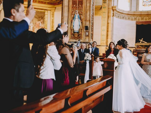 El matrimonio de Giancarlo y Angie en San Isidro, Lima 37