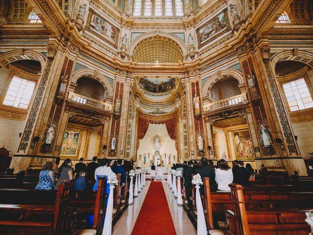 El matrimonio de Giancarlo y Angie en San Isidro, Lima 38