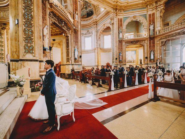 El matrimonio de Giancarlo y Angie en San Isidro, Lima 39